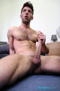 old ass porn bentley race lucas duroy huge uncut cock jerking off amateur gay porn year old hairy french stud jerks his