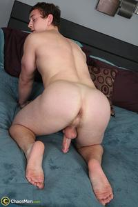 old ass porn chaosmen neil hunky young muscle guy jerking his cock amateur gay porn year old beefy showing off ass
