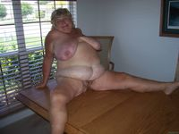 bitch fat in old porn nude old