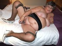 old grannie porn photo large nasty old granny playing remote control sexy black stockings free gilf pics