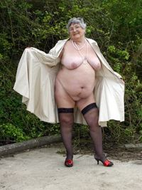 old grannie porn photo large grandma libby nasty old granny masturbating public vibrator free gilf pics