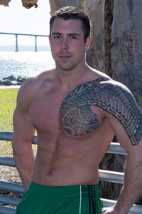 old porn gallery free tattooed muscle hunk bran seancody bareback gay ass fuck american boys men ripped abs jocks raw porn pics gallery tube video photo