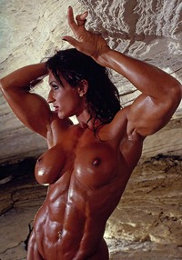 old porn sexy woman muscle amateur female fitness nude xxx