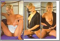 old porn star tits porn sybille rauch busty old pornstar from germany photo