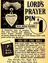 old time porn pin get free bible old time religion from kay novelty company