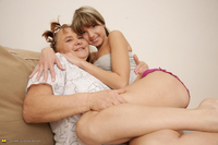 old vs young porn gallery grandmother granddaughter lesbian old young lesbians