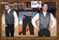 old west porn vests vest click here review now scully bourbon suede cowboy