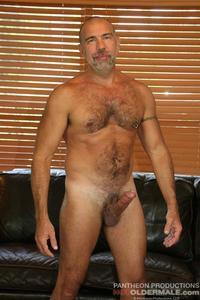 older male porn hot older male jason proud hairy muscle daddy thick cock amateur gay porn