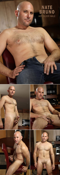 older male porn collages hotoldermale nate bruno balding hot older gay man mature porn