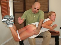 older man porn free spanked teacher man otk spanking sassy blonde from older porn