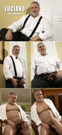 older man porn collages hotoldermale luciano bellied grey haired daddy hot older male