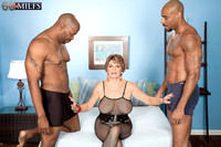 black mature porn galleries plus milfs mature mom handles black cocks