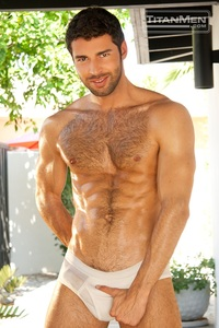 older porn star dario beck landon conrad titan men gay porn stars rough older anal muscle hairy guys muscled hunks gallery video photo