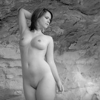 black old porn woman wikipedia commons nude woman black white posed shot