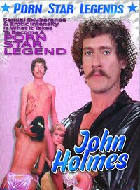 older woman porn star john holmes psl cover