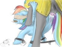 blindfold porn lusciousnet blindfold rainbow little pony fim pictures tagged clop sorted page