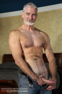 sex porn older man aec fbb gallery handsome mature paul barbaro