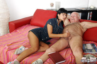 young and old sex porn grandpa old young videos