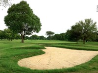all mature gallery gallery large bunkers water bodies mature tree line expect all that this course photo