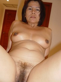 asian mature pics photo saggy asian mature women