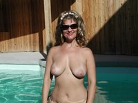 bbw mature porn galleries galleries milf strips wet shirt contest mature bbw having getting throat fucked