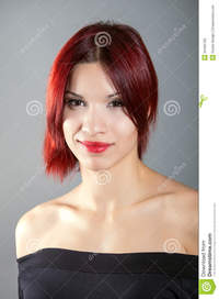 beautiful mature porn beautiful woman red hair portrait stock photo mature business