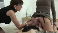 british mature porn streams lady sonia foot