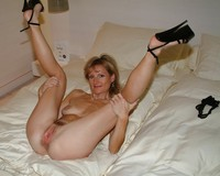 big naked moms nakedmoms cute mom spreading legs wide