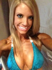 bikini moms photos competition wrap ifbb north americans