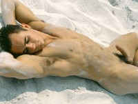 centerfold gallery porn star stocking gallery eric reins beach frontal male nudity