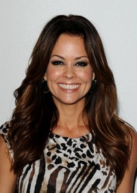black mom naked pics attachments celebrity pictures brooke burke style french connection fashion launch march leopard print dress black hose brookeburke
