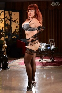 Vanessa Evans Phoenix, AZ escort