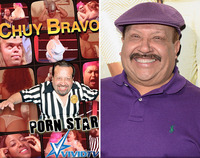 bravo milf gallery launch tapes chuybravo