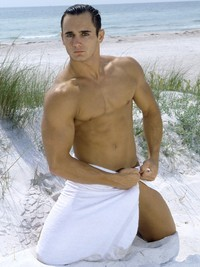 centerfold pic porn star gallery eric reins beach