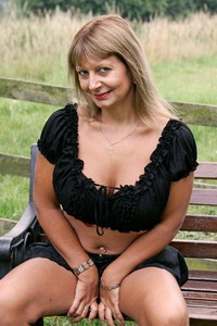 busty milf pic mature porn outdoorsflash upskirt pussy busty milf exhib photo