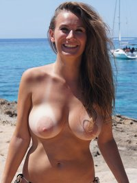 busty milfs pictures media busty milf beauty beach natural hot milfs