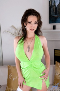 busty milfs pictures galleries anilos busty milf green dress masturbates