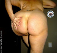 butt milf pic beckybutt butt bbw fat ass booty women beckybutts juicy milf grandmother