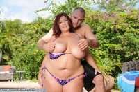 chubby mature porn galleries bbw galleries gallery larue joins today some steamy plumper fucking action this redhead babe had all rig ccd abd