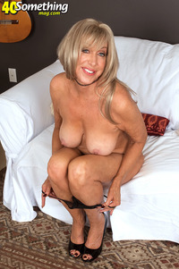 cougar mature porn tits high heels tan lines christy cougar mature milf hot bitch sexy round breasts