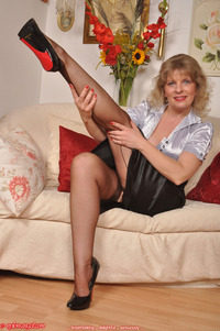 classic mature porn bdbc classic outfit stockings fjz