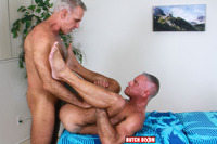 cock mature old porn butch dixon jeff grove josh ford hairy daddies fucking this daddy cock kalvo gay porn older mature muscle bear hardcore