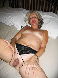 granny creampie pics get main photos mature granny showing off creampie vagina dripping semen