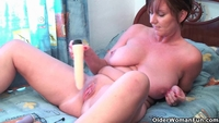 granny joy porn movies granny joy plays dildo collection