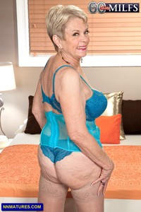 granny nudist galleries mature granny lin boyde boobs but very sexy attachment