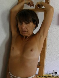 granny porn photo galleries galleries checkmygranny homemade pics brunette granny pic