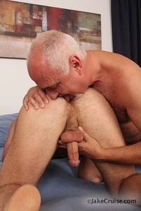 hairy mature anal porn media gay mature bear