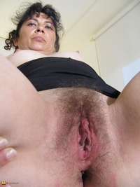 hairy mature pictures ecec bdf hairy mature nymph having fun far from pussy