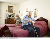 couple in old porn photo elderly couple retirement home who live old age assistance pension premium
