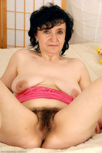 hairy moms galleries sandra pict pictsan hairy mom